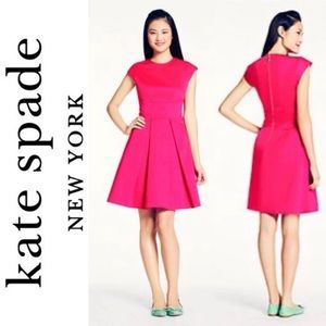 🆕 Kate Spade Broome Street Fit and Flare